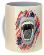 Americas Voice Coffee Mug