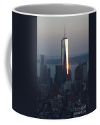 Freedom Tower Coffee Mug