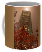 Freedom Tower Nyc Coffee Mug