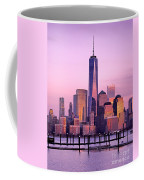 Freedom Tower Nyc Coffee Mug