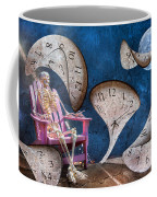 Freeway Coffee Mug