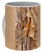 Freeze Dried Coffee Mug