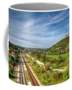 Freiburg Coffee Mug