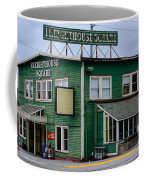 Freighthouse Square Coffee Mug