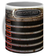 Freightliner Highway King Coffee Mug