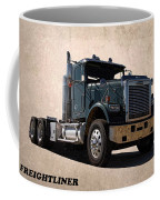 Freightliner Coffee Mug
