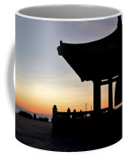 Freindship Bell Coffee Mug