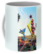 Fremont Street Coffee Mug