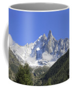 French Alps Coffee Mug