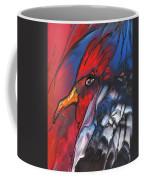 French Cokerel Coffee Mug