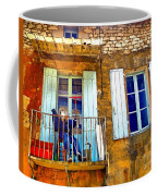 French Country Coffee Mug