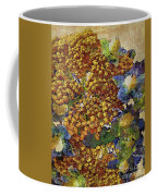 French Country Print Coffee Mug