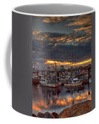 French Creek Sunrise Coffee Mug