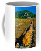 French Farm Near Lacoste Coffee Mug