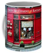 French Gift Shop Coffee Mug