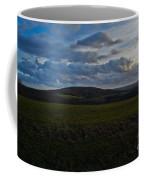 French Hills Coffee Mug