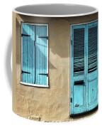 French Quarter Blues Coffee Mug