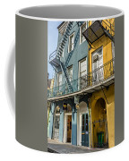 French Quarter Flair Coffee Mug