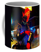 French Quarter Monster  U Have The Time Coffee Mug