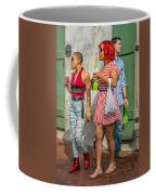 French Quarter - Party Time Coffee Mug
