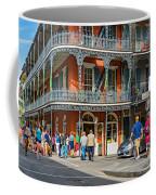 French Quarter Wandering 3 Coffee Mug