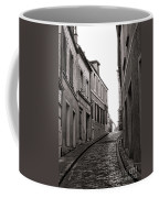 French Street Coffee Mug by Olivier Le Queinec