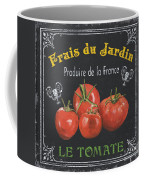 French Vegetables 1 Coffee Mug