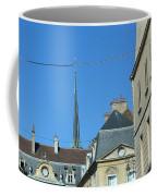 French Village Shops  Coffee Mug