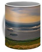 Frenchman Bay And The Porcupine Islands Coffee Mug