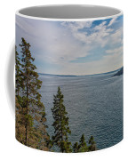 Frenchman Bay Coffee Mug
