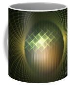 Frequency Modulation Coffee Mug