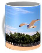 Frequent Flyer Coffee Mug
