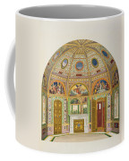 Fresco Decoration In The Summer House Coffee Mug
