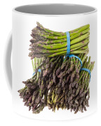 Fresh Asparagus Coffee Mug