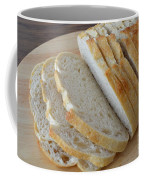 Fresh Baked Sourdough Coffee Mug by Mary Deal