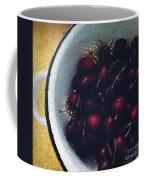 Fresh Cherries Coffee Mug