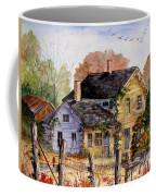 Fresh Eggs For Sale Coffee Mug by Marilyn Smith