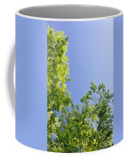Fresh Foliage Coffee Mug