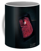 Fresh Ground Zombie Meat - Its What's For Dinner Coffee Mug