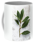 Fresh Laurel Coffee Mug
