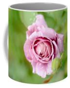 Fresh Morning Rose Coffee Mug