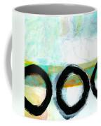 Fresh Paint #4 Coffee Mug