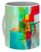 Fresh Paint #5 Coffee Mug