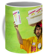 Fresh Popcorn Coffee Mug