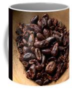 Fresh Roasted Cocoa Beans - Nibs Coffee Mug