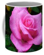 Fresh Sweet Surrender Rose Coffee Mug