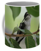 Freshing Up Coffee Mug