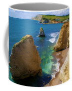 Freshwater Bay Coffee Mug