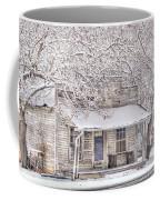 Freshwater Grocery Coffee Mug by Benanne Stiens