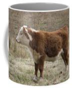Frick In Profile Coffee Mug
